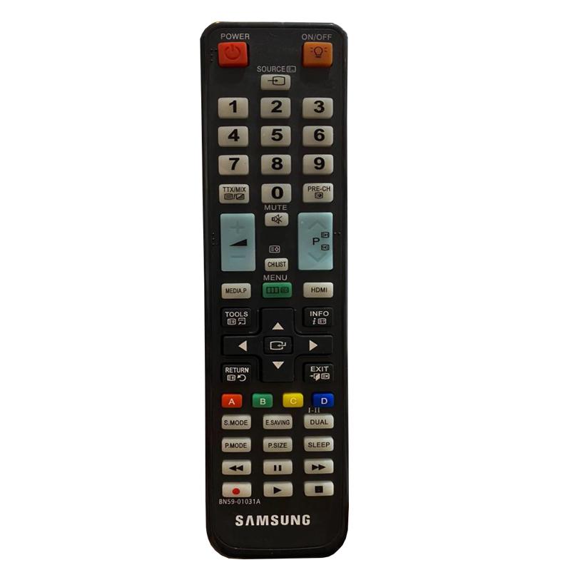 خرید                     ریموت کنترل سامسونگ مدل BN59-01031A