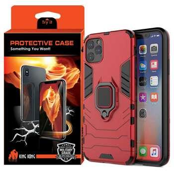 کاور کینگ کونگ مدل GHB01 مناسب برای گوشی موبایل اپل Iphone 12 Pro Max