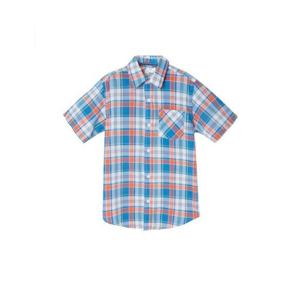 پیراهن پسرانه مدل 5487