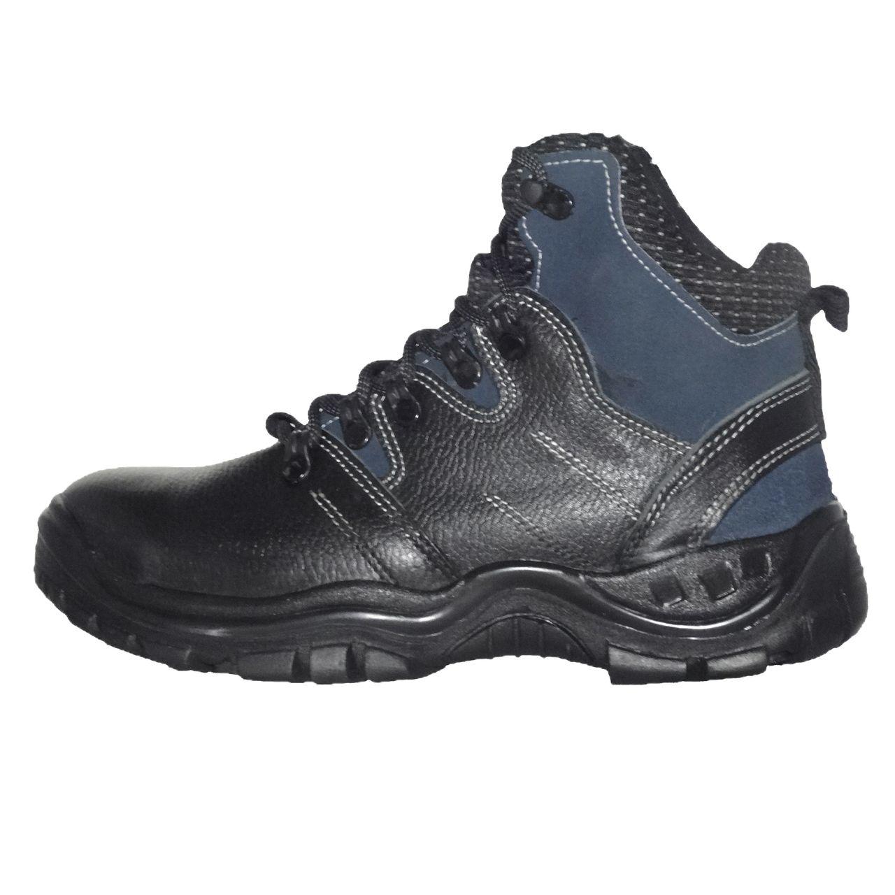 کفش ایمنی شهپر مدل هیمالیا