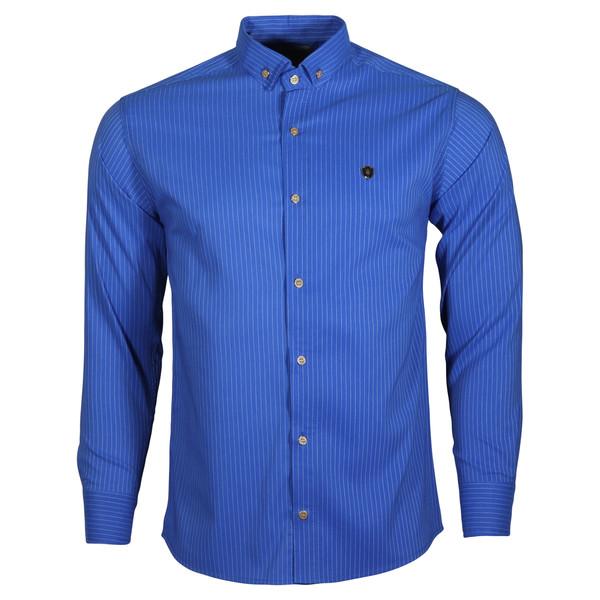 پیراهن آستین بلند مردانه مدل NRH 10039