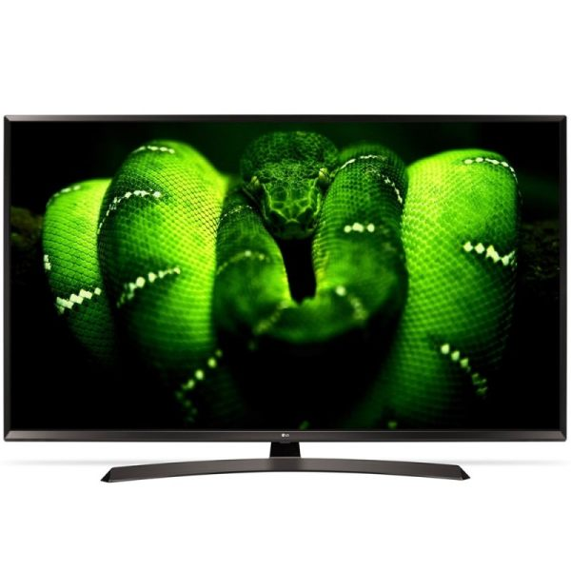 تلویزیون ال ای دی هوشمند ال جی 55UJ66000GI-TD سایز 55 اینچ