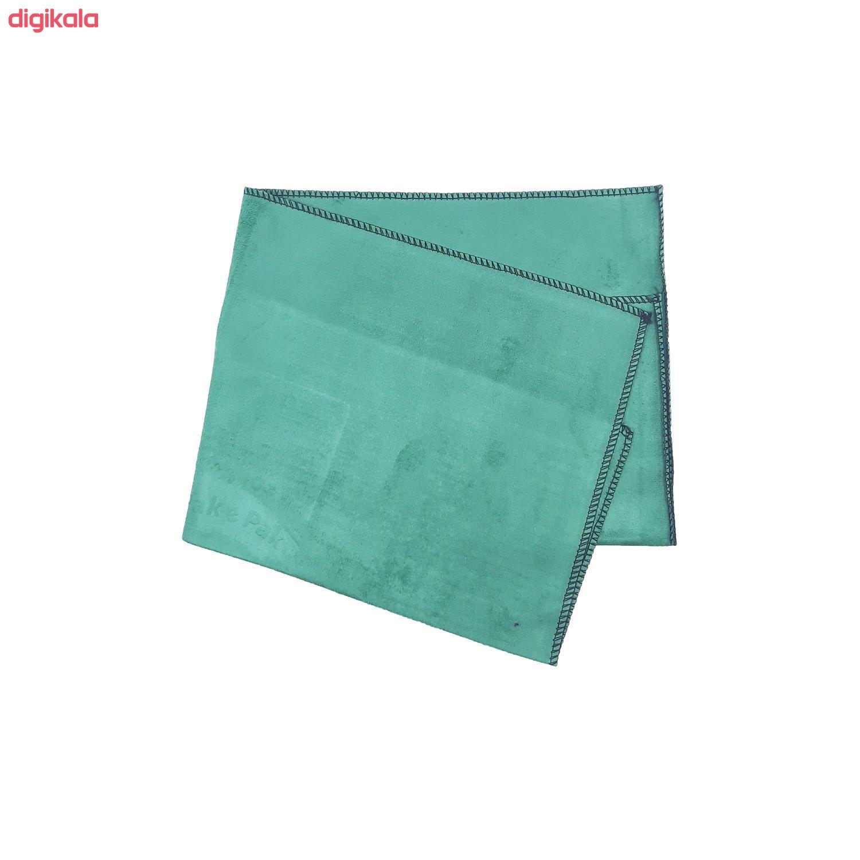 دستمال جادویی نظافت پاک پاک مدل Magic main 1 4