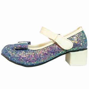 کفش دخترانه مدل AKL_WHDM78