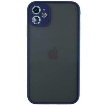 کاور مدل S0 مناسب برای گوشی موبایل اپل iPhone 11