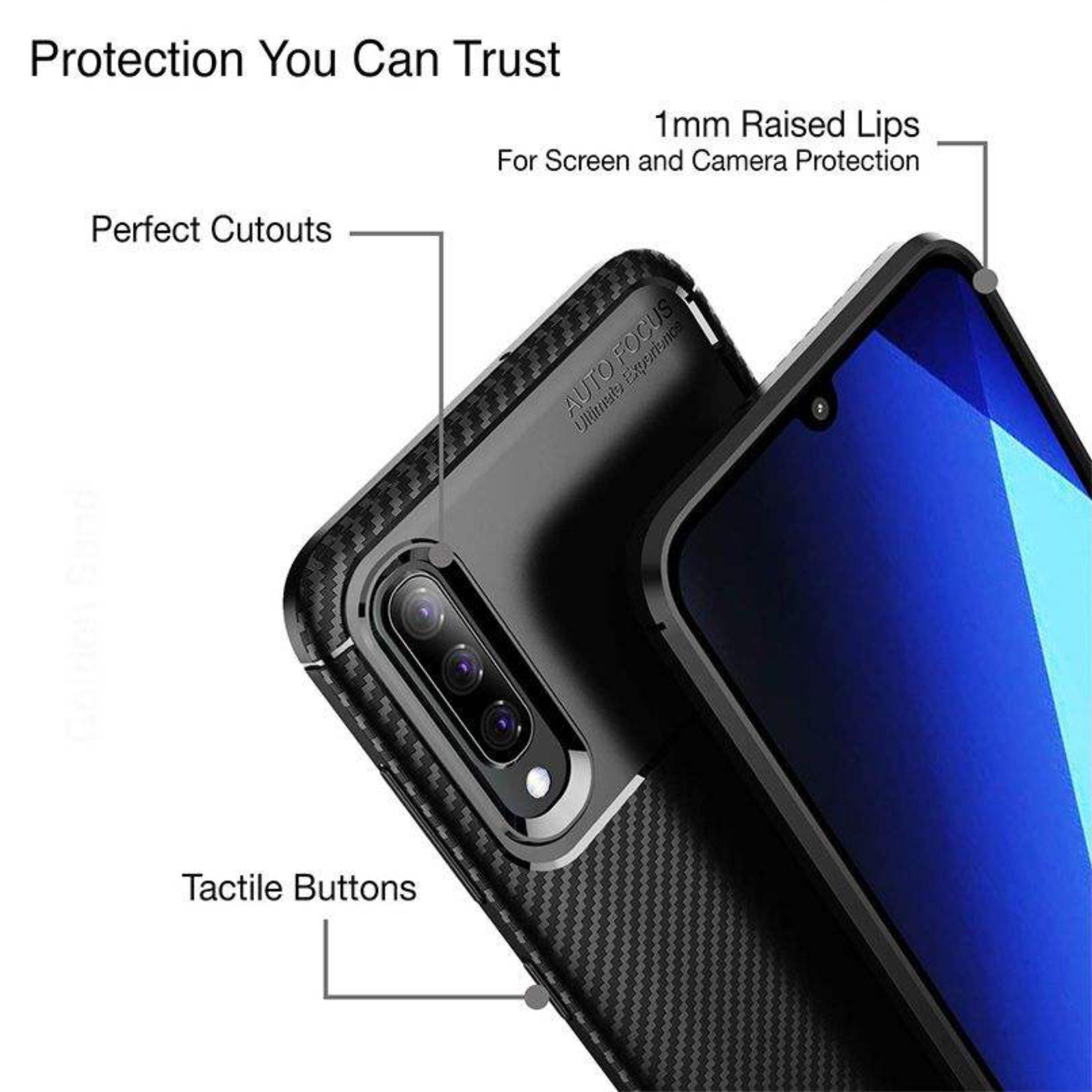 کاور لاین کینگ مدل A21 مناسب برای گوشی موبایل سامسونگ Galaxy A50/A50s/A30s thumb 2 5