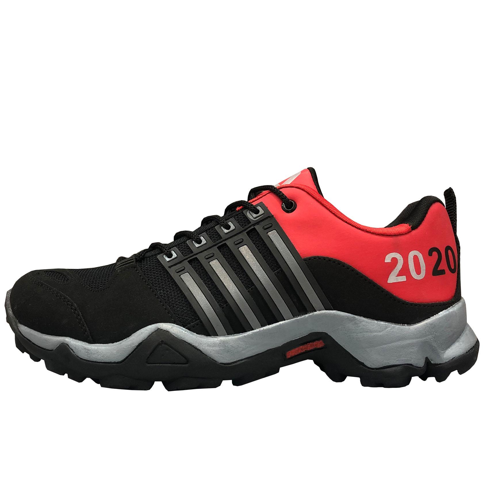 کفش کوهنوردی مردانه سعیدی مدل sa 043