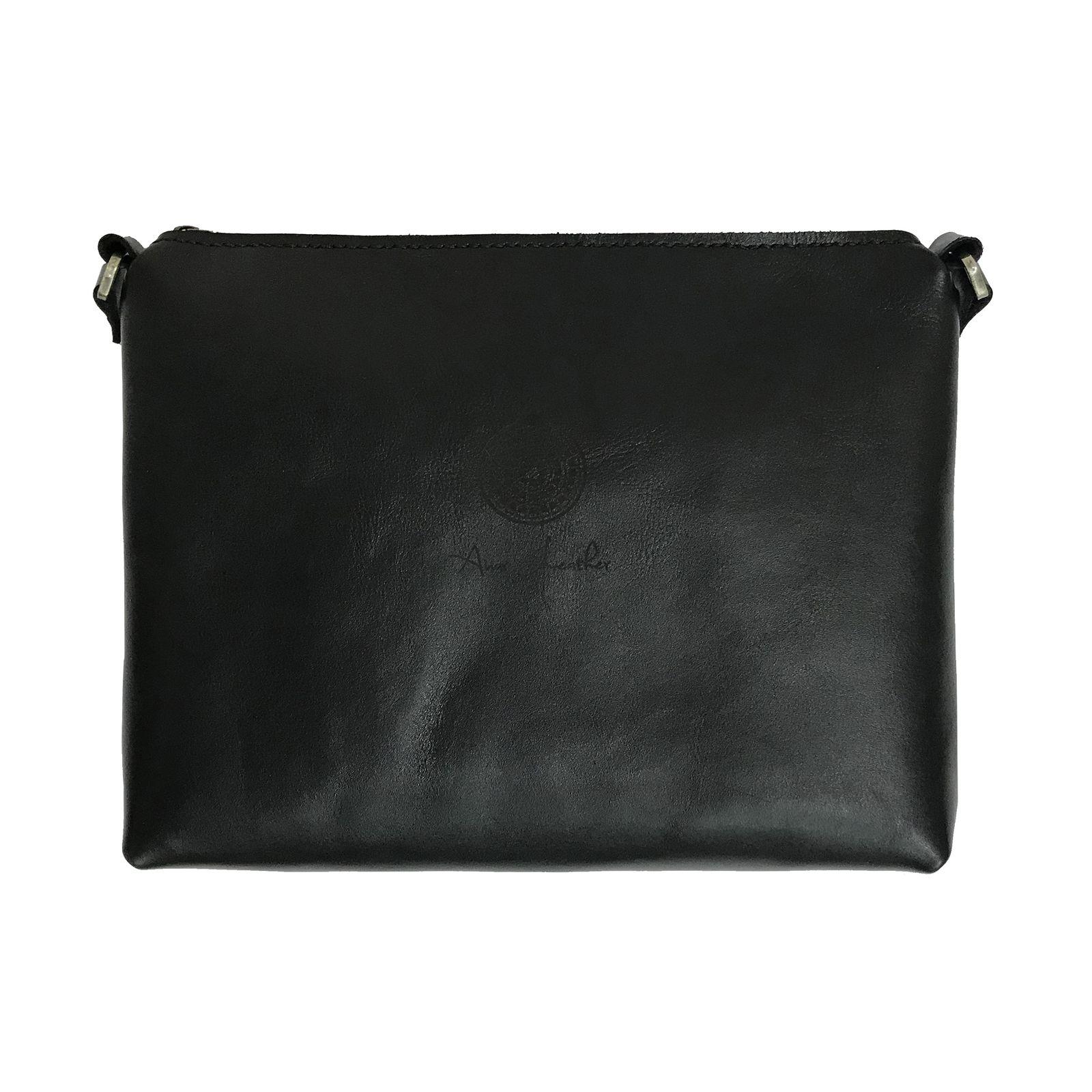کیف رو دوشی انارلدر مدل لاگون پلاس -  - 2