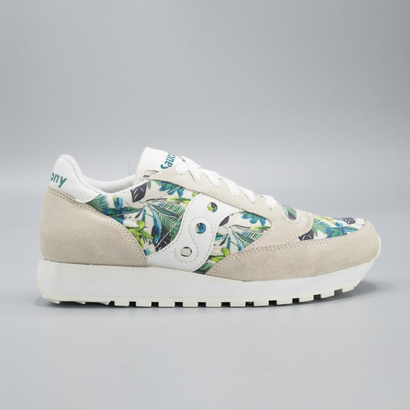 کفش مخصوص پیاده روی زنانه ساکنی مدل JAZZ کد 216007