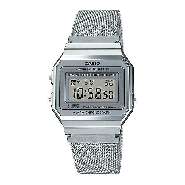 خرید و قیمت                      ساعت مچی دیجیتال کاسیو مدل A700WM-7ADF