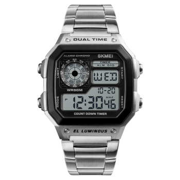 ساعت مچی دیجیتال مردانه اسکمی مدل 1335S-NP