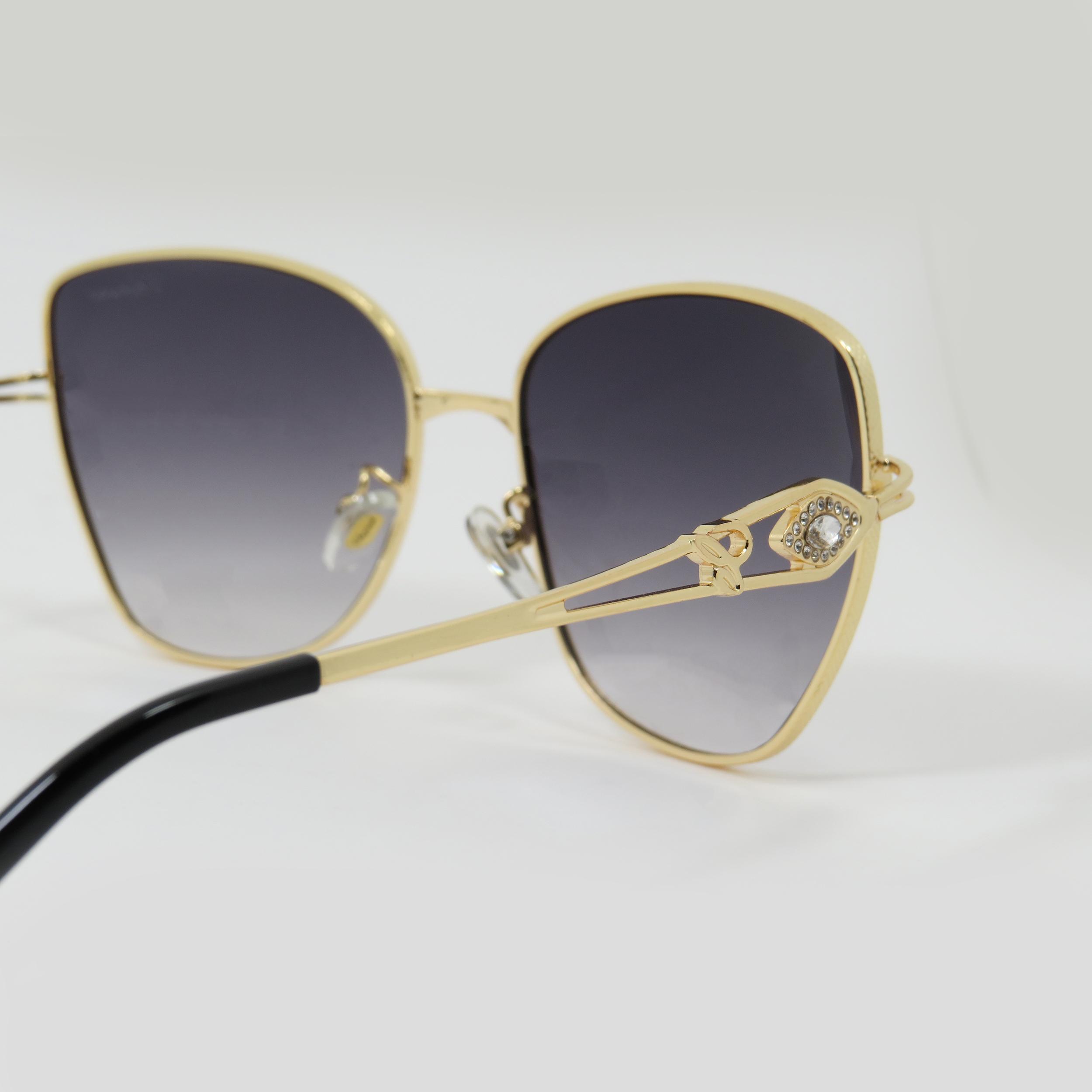 عینک آفتابی زنانهشوپارد مدل 8010