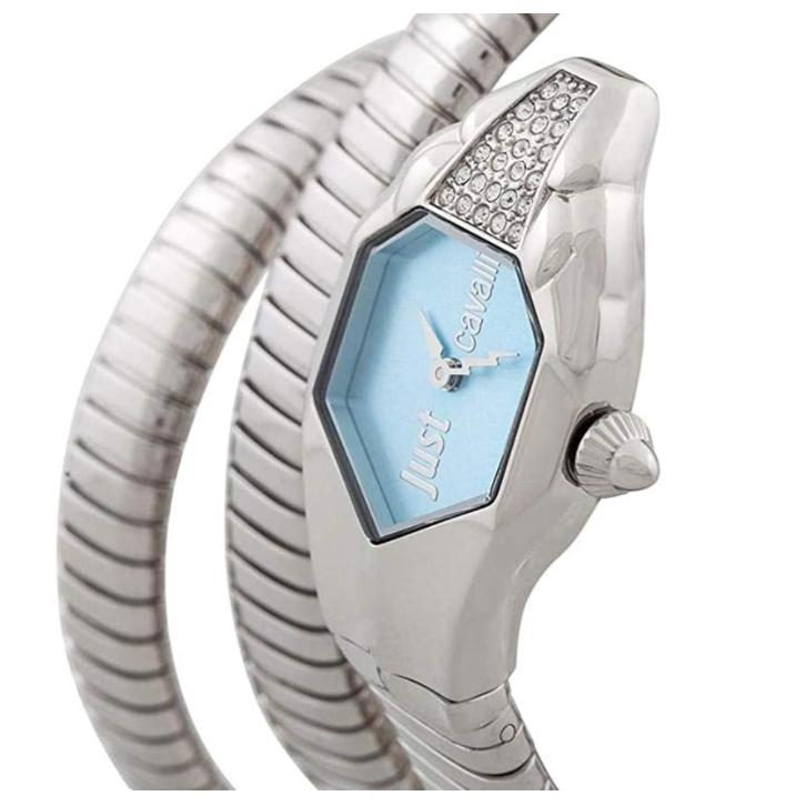 ساعت مچی عقربه ای زنانه جاست کاوالی مدل JC1L022M0015              ارزان
