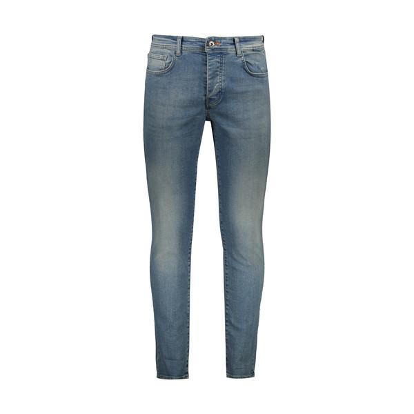 شلوار جین مردانه کیکی رایکی مدل MBB3368-210