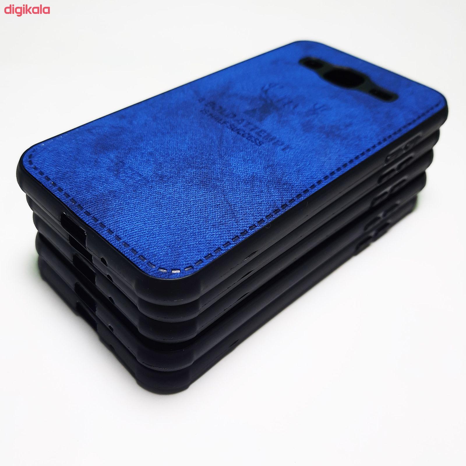 کاور مدل CO811 طرح گوزن مناسب برای گوشی موبایل سامسونگ Galaxy J2 Prime / G530 / Grand Prime main 1 5