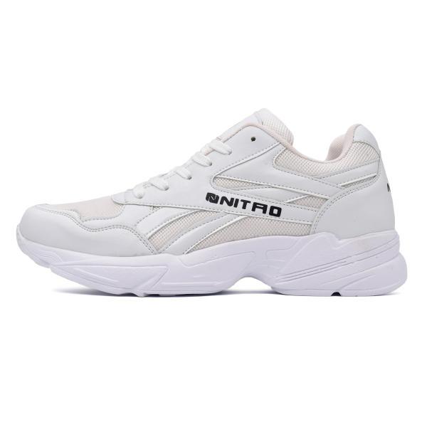 کفش مخصوص پیاده روی نیترو مدل N-002 کد 7302