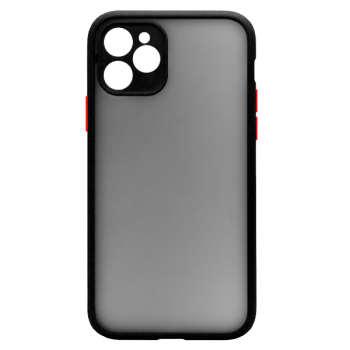کاور مدل GD-2 مناسب برای گوشی موبایل اپل iPhone 12 Pro Max