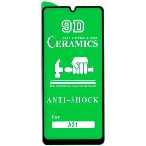 محافظ صفحه نمایش سرامیکی مدل GL مناسب برای گوشی موبایل سامسونگ Galaxy A31
