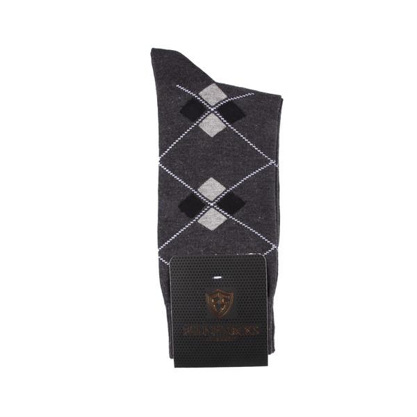 جوراب مردانه فانی ساکس مدل 10019