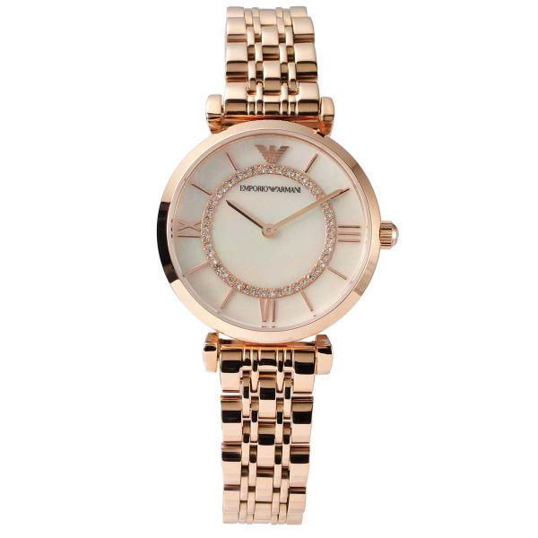 ساعت مچی عقربه ای زنانه امپریو آرمانی مدل 11059              ارزان