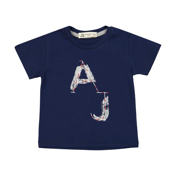 تی شرت پسرانه نونا مدل 2211221-59