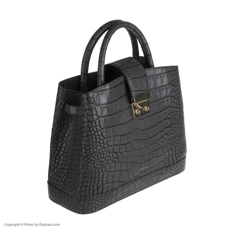کیف دستی زنانه درسا مدل 32591