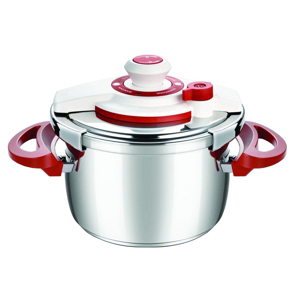 زودپز فالز مدل cookfest کد 01ظرفیت ۴ لیتر