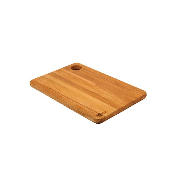 تخته سرو چوبی لوکس باکس مدل راش LBL590