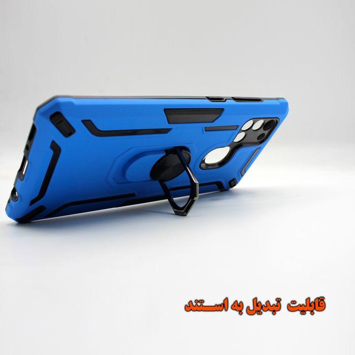 کاور ژنرال مدل DCR21 مناسب برای گوشی موبایل سامسونگ Galaxy A21s thumb 2 10
