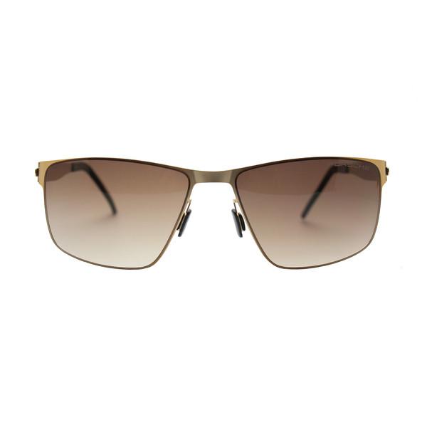 عینک آفتابی پورش دیزاین مدل P8833 G