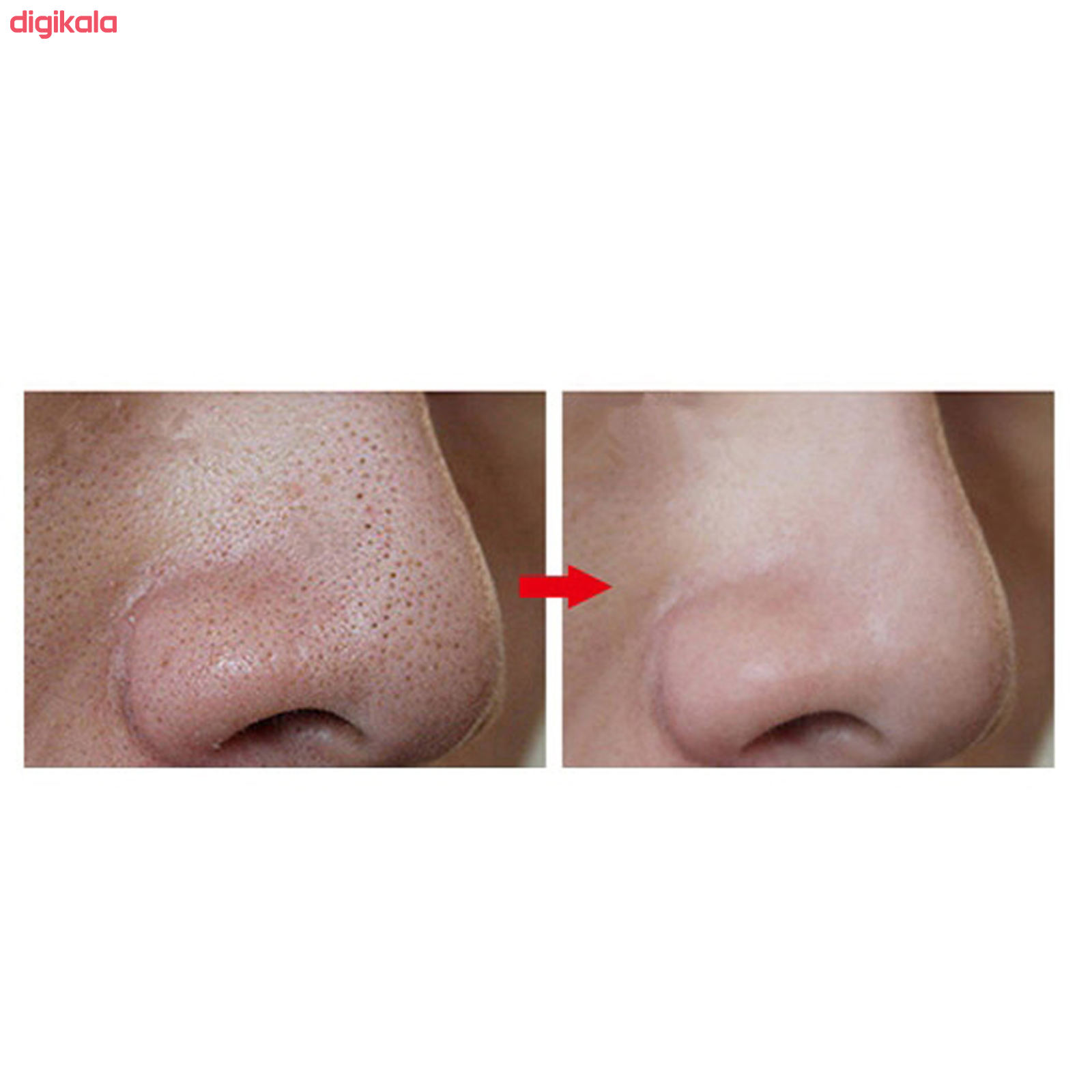 ماسک و اسکراب صورت بایو آکوا مدل  Bright Skin حجم 120 میلی لیتر main 1 9