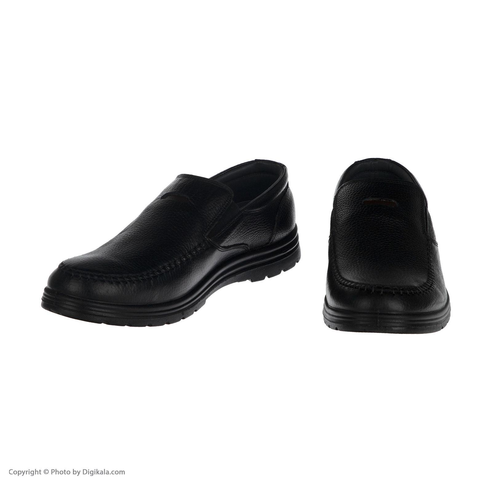 کفش روزمره مردانه بلوط مدل 7291A503101 -  - 6