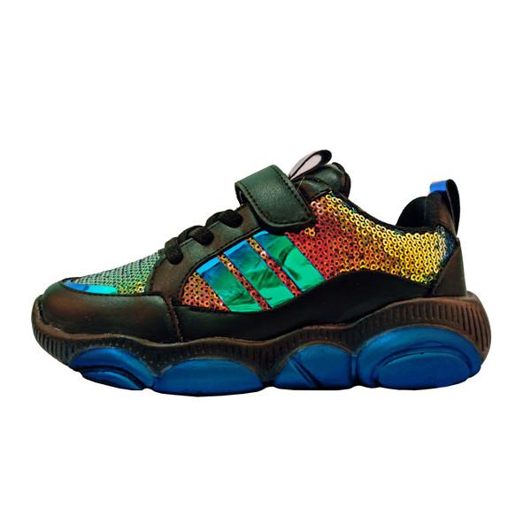 کفش مخصوص پیاده روی دخترانه مدل kb23