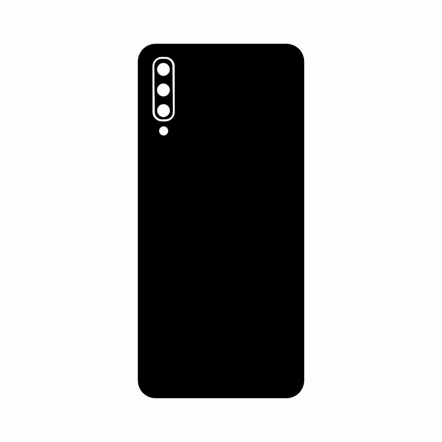 برچسب پوششی مدل 1004 مناسب برای گوشی موبایل سامسونگ Galaxy A70