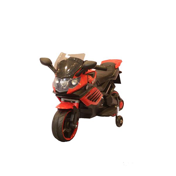 موتور شارژی مدل Z200
