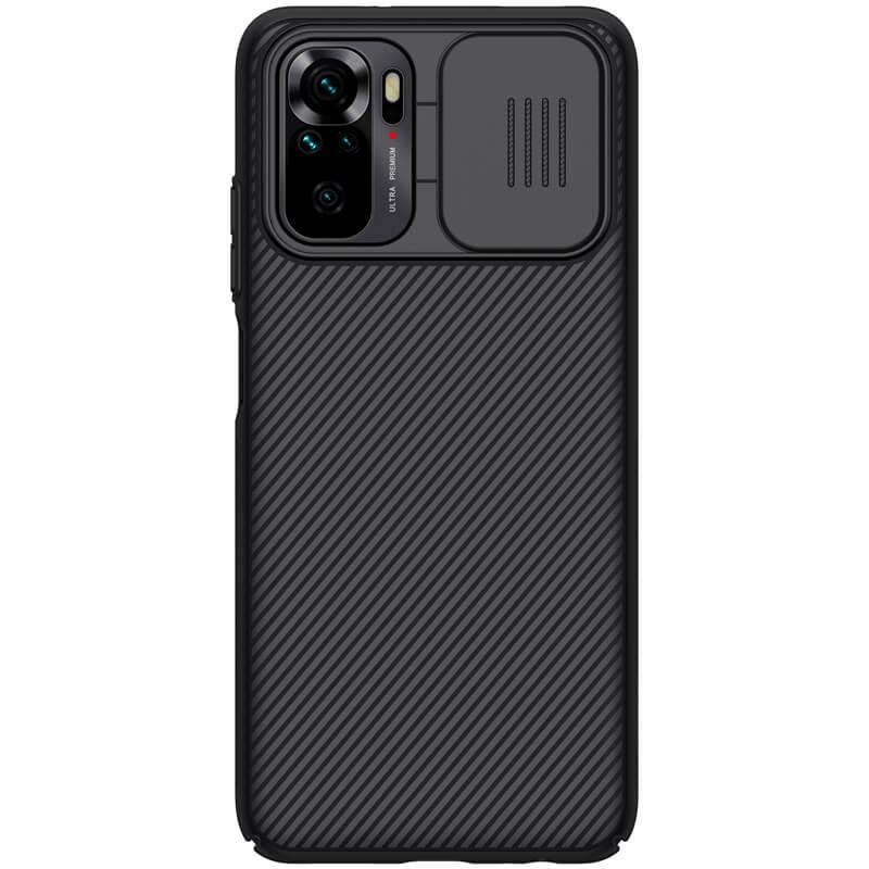 کاور نیلکین مدل CamShield مناسب برای گوشی موبایل شیائومی REDMI NOTE 10 4G / NOTE 10S