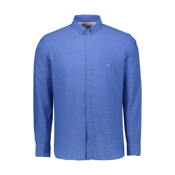 پیراهن مردانه رونی مدل 11220141-24
