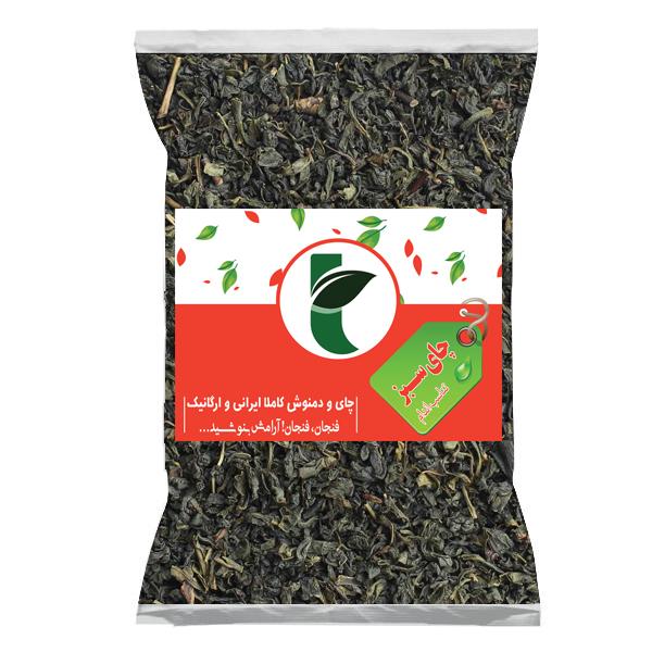 چای سبز - 1000 گرم
