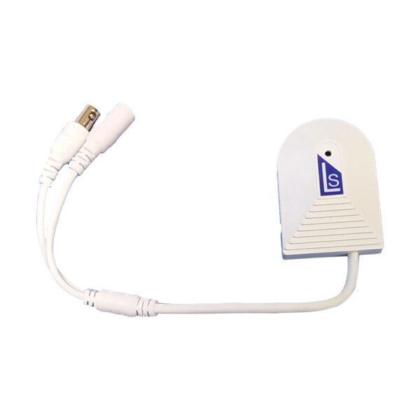 بررسی و خرید [با تخفیف]                                     میکروفون مدل MC400 مناسب برای دوربین مداربسته                             اورجینال