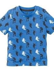 تی شرت پسرانه لوپیلو کد 306990 -  - 1