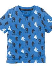 تی شرت پسرانه لوپیلو کد 306990 -  - 3