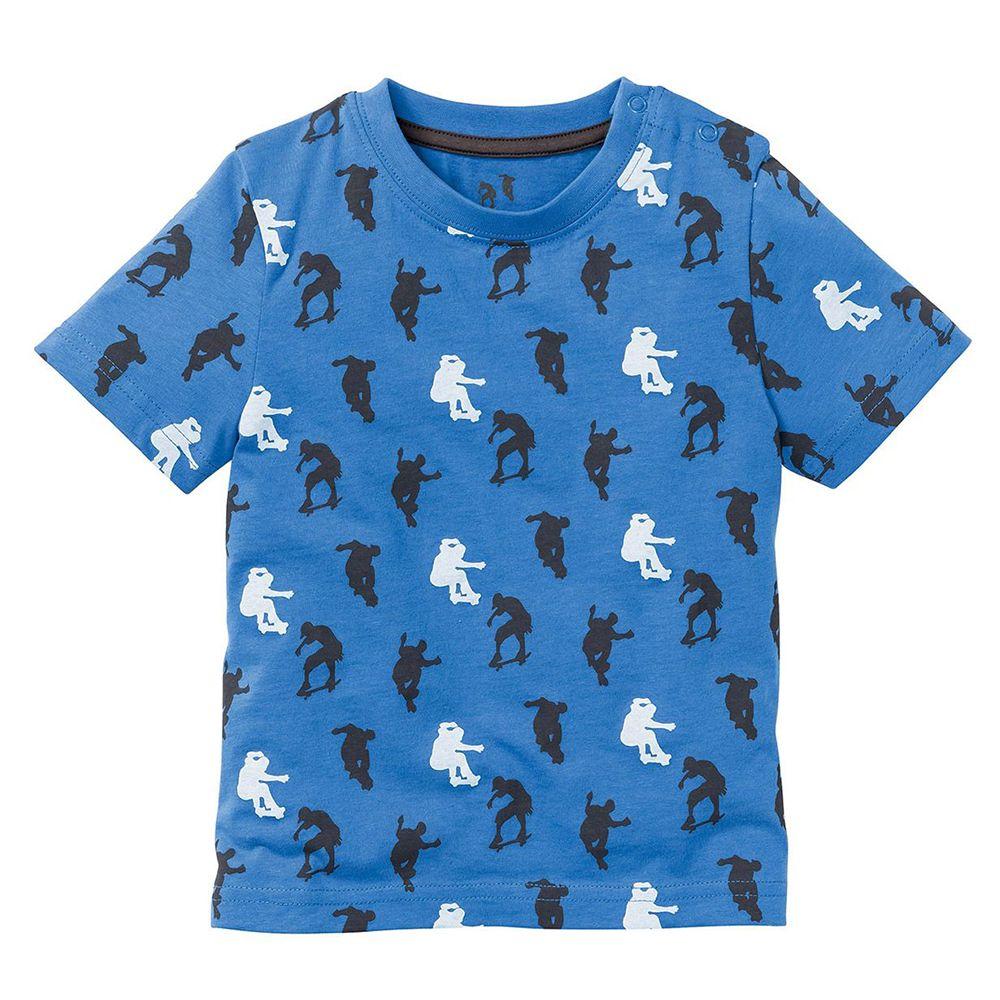 تی شرت پسرانه لوپیلو کد 306990 -  - 4