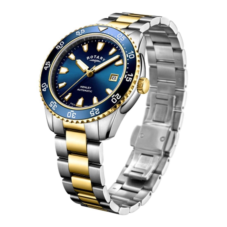 ساعت مچی عقربهای مردانه روتاری مدل GB05131-05