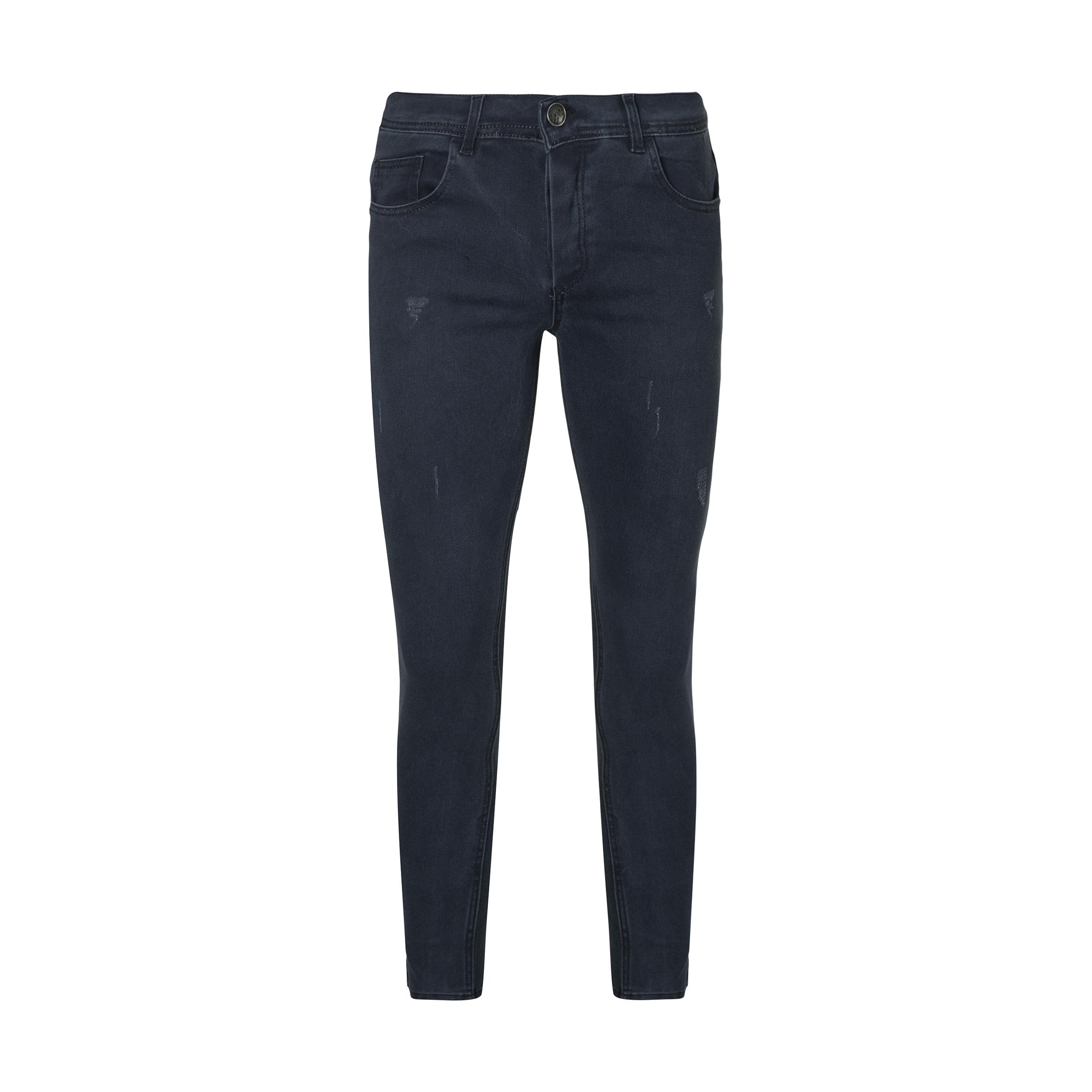 شلوار جین مردانه مدل TRO-JEE-F9