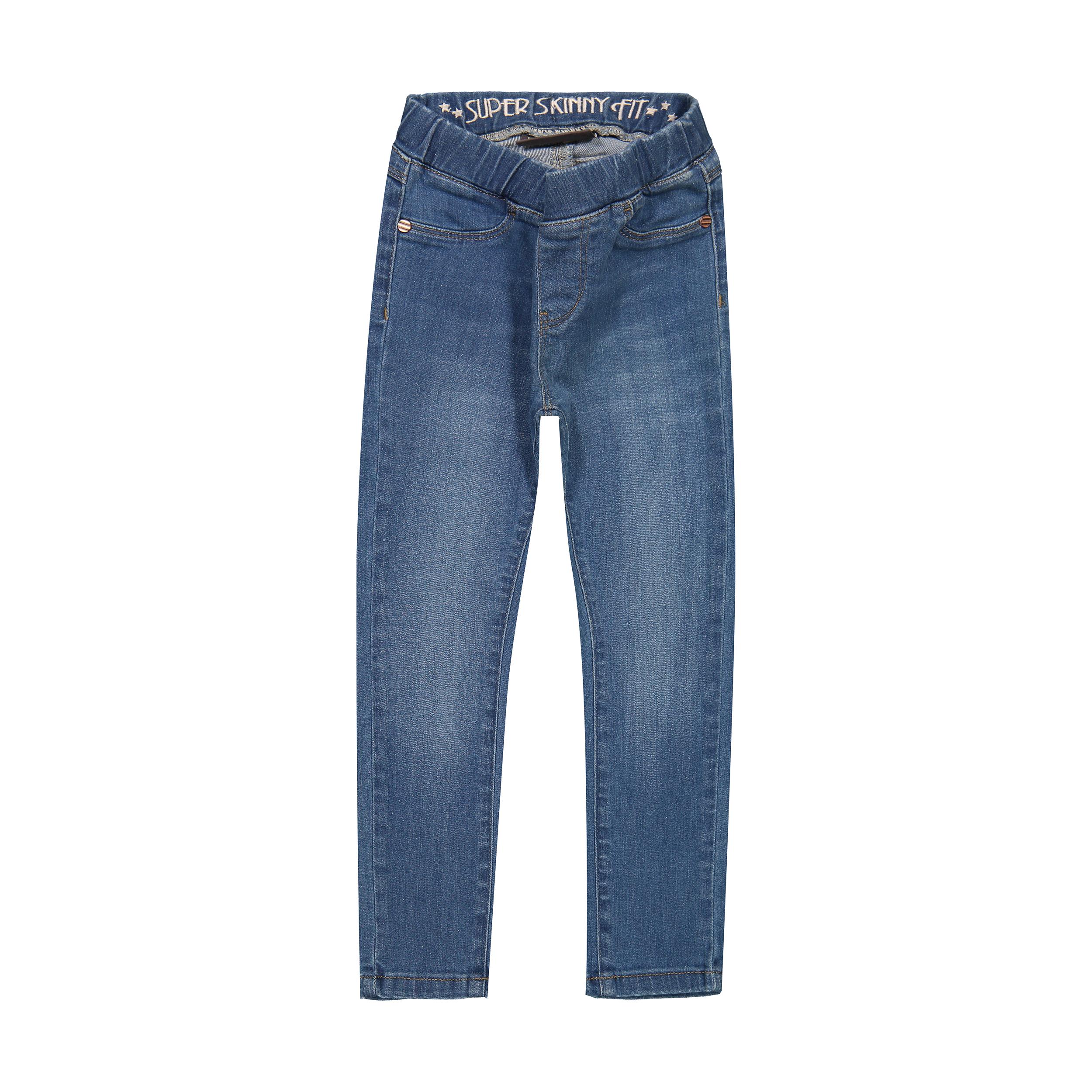 شلوار جین دخترانه ال سی وایکیکی مدل 9S2643Z4-H45