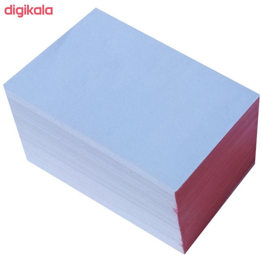 کاغذ یادداشت کد 69 بسته 400 عددی main 1 2