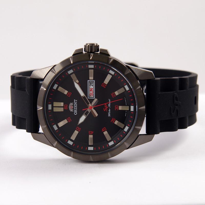 ساعت مچی عقربه ای مردانه اورینت مدل SUG1X00BB9