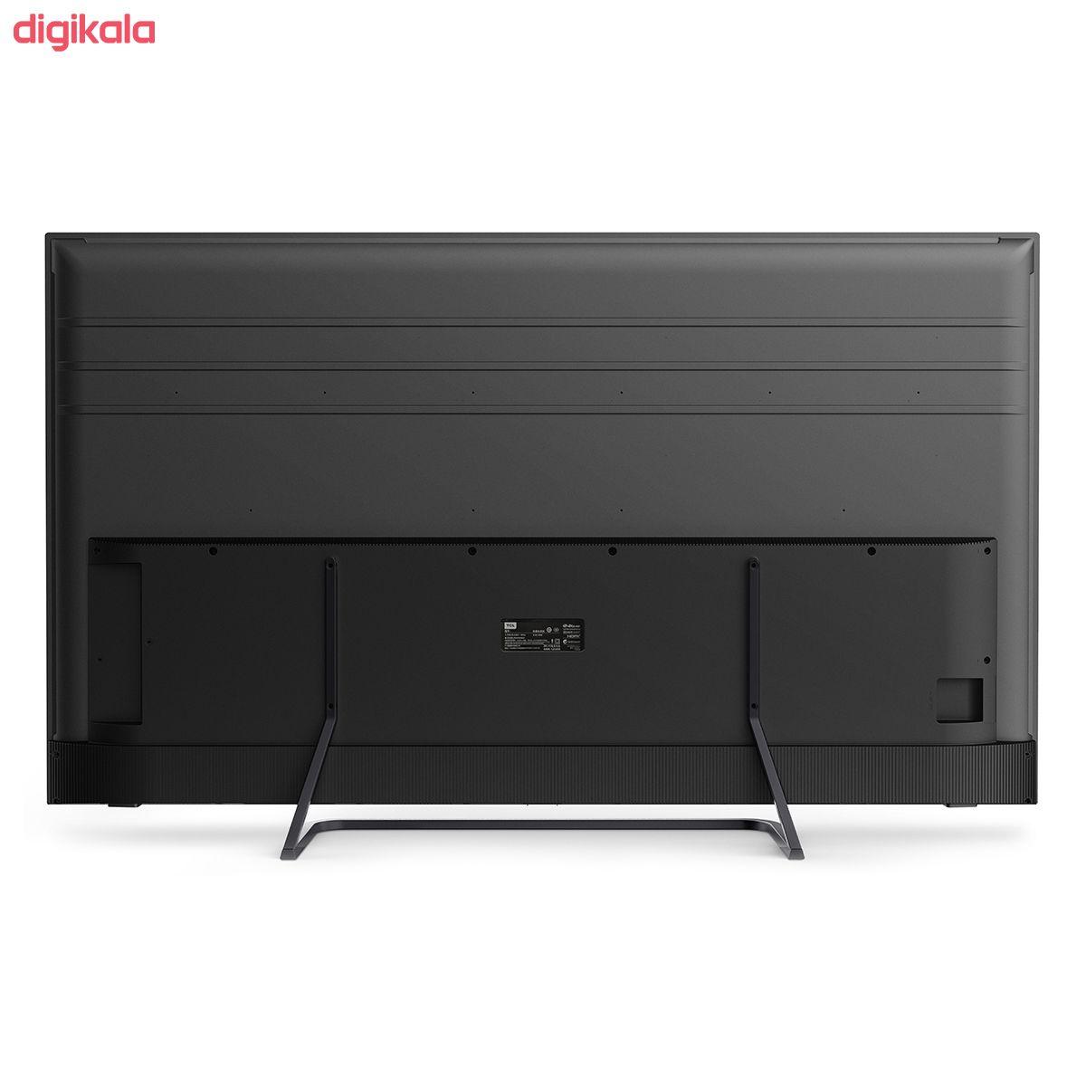 تلویزیون ال ای دی هوشمند تی سی ال مدل 55P8SA سایز 55 اینچ main 1 3