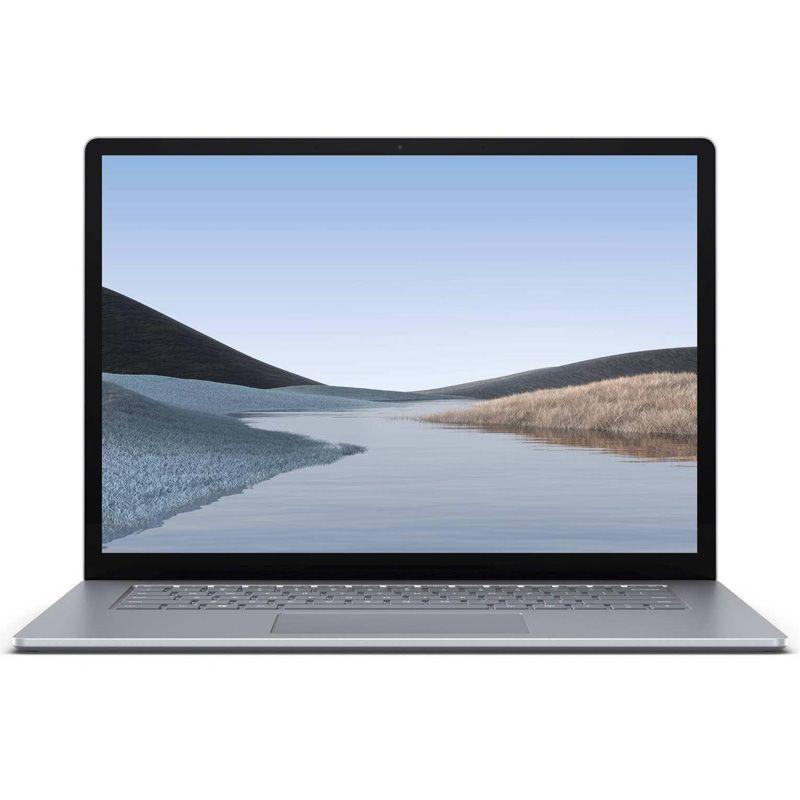 لپ تاپ 15 اینچی مایکروسافت مدل Surface Laptop 3 - L