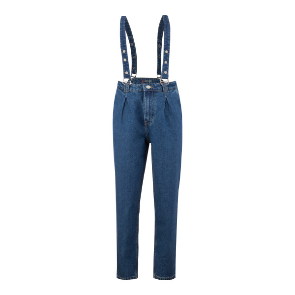 شلوار جین زنانه ناریان مدل 1001504